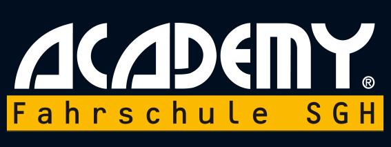 ACADEMY Fahrschule SGH logo
