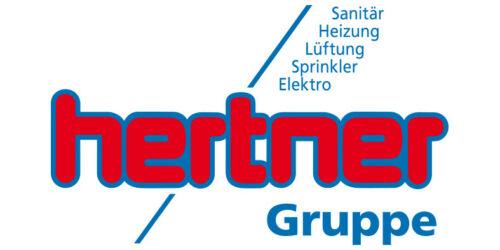 Hertner GmbH logo
