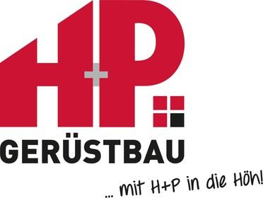 H+P Gerüstbau GmbH logo